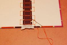 reino artesanal: ENCUADERNACION BELGA Bookbinding, Utility Pole, Wine Rack, Florence, Bookbinding Tutorial, Manualidades, Day Planners, March, So Done