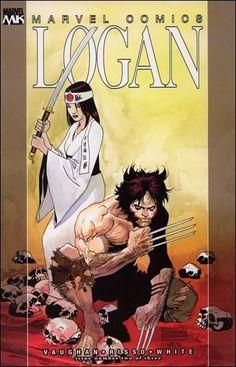 Logan #2 (Jun 2008, Marvel) - VGF