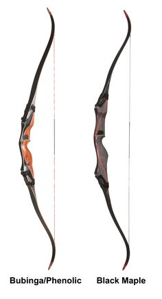 Bear Takedown Recurve Fred Bear's Takedown recurve bow is a classic takedown bow design years ahead of its time. To this day archers and bowhunters rave about its performance.
