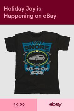 Turbo Boost Snail Mens Sports Short Sleeve T Shirts