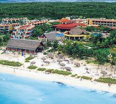 Iberostar Daiquiri - Cayo Coco, Cuba another great resort; All Inclusive Beach Resorts, All Inclusive Vacation Packages, Vacation Trips, Vacations, Vacation Rentals, Best Hotel Deals, Best Hotels, Santa Lucia Cuba, Cayo Coco Cuba