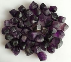 646 CTS 100% NATURAL AMETHYST RAW ROUGH PURPLE LOT GEMSTONES MINERAL LOOSE ROCKS #ROUNDSNROSES