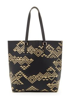 Shiraleah Francine Aztec Tote by Shiraleah on @HauteLook