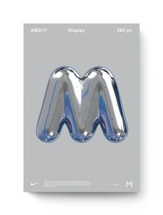 It's Nice That | The re-revolution of Air Max: ManvsMachine celebrates 30 years of a sneaker icon