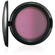 DAPHNE GUINNESS FOR MAC Ombre Blush Vintage Grape One Size ($26) ❤ liked on Polyvore featuring beauty products, makeup, cheek makeup, blush, cosmetics, women, mac cosmetics and powder blush