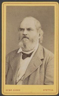 Dohrn, C.A. aus Stettin 1878