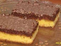 Prajitura cu glazura de nuci, Rețetă Petitchef Romanian Desserts, Romanian Food, My Recipes, Cake Recipes, Dessert Recipes, Delicious Deserts, Yummy Food, Pastry Cake, Kakao