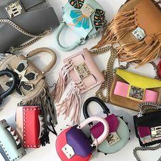 52c2cfd9030 12 Best salar milano images in 2017   Handbags, Instagram posts ...