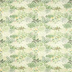 Living Wall Hedgerow Fabric