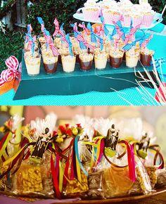 Cinco ideias para decoração de festa junina | Divando