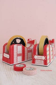 Washi Tape Office / Oficina  (ventas@washitapemexico.com for the tapes)