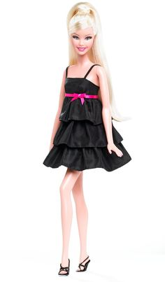 barbie model-Fashions-For-All 1