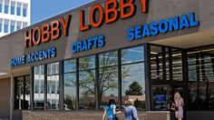 National arts and crafts retailer Hobby Lobby will open its first store on Long Island later this month. The grand opening of the 43,000-square-foot store,