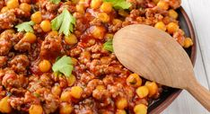 Easy Turkey Chili, Good Food, Yummy Food, Fire Roasted Tomatoes, Mexican Food Recipes, Ethnic Recipes, Ground Turkey Recipes, All Vegetables, Chana Masala