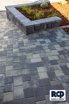 Stone Top Tumbled Paver Blend. Come by any of our 6 locations to view our wide variety of Pavers and Paver Colors. Twilight Paver Color featured here.