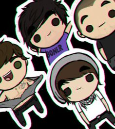 XD ♥ all time low!!!!