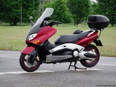 Yamaha XP500 T-Max  2002 T Max, Scooters, Yamaha, Motorcycle, Bike, Vehicles, Vespas, Bicycle, Motor Scooters