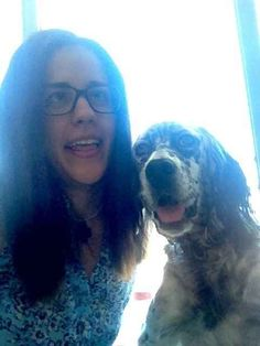 Literally Just 25 People Who Look Just Like Their Dogs