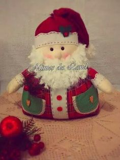 Noel peso de porta
