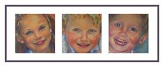 familieportretten door Lida Meines