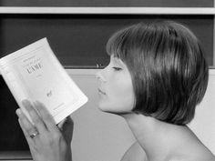 Macha Meril, Film Material, French New Wave, Anna Karina, Jean Luc Godard, Love Cover, Hollywood Cinema, Married Woman, Film Stills