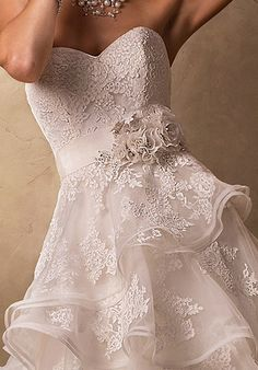 Chloe by Maggie Sottero,