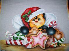pintura em tecido abelhinha - Pesquisa Google