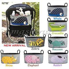 ef08bca4-4795-4007-b021-4844197b89f6 Pram Stroller, Baby Strollers, Baby Buggy, Baby Prams, Bag Organization, Cartoon Kids, Bag Storage, Baby Gifts, Elephant