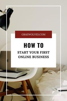 Ready to start your own online business but not sure where to start? Afraid the timing and circumstances might not be ideal? Here I show you the exact steps to starting your own business regardless of the world's current circumstances. Email Providers, Email Service Provider, Creative Business, Business Tips, Online Business, Planning And Organizing, Mean People, Quitting Your Job, Do You Need