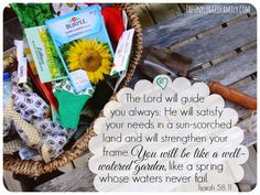 The Unplugged Family: Planting, Growing, and the Wonder of the Well-watered Garden...