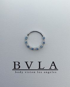 BVLA.... Septum did't work for me. AFFORD