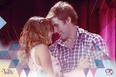 Violetta Y Leon ♥