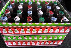 That Flour Child: Beer Advent Calendar