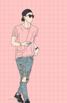 Bildresultat för kpop aesthetic
