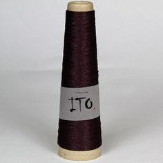 TETSU Prune - TETSU - ITO garn