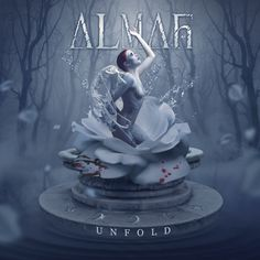 Almah cover art