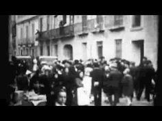 Vídeo histórico sobre Murcia 1925-1939