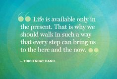"""""""10 Life Lessons from the Calmest Man in the World"""" by Thich Nhat Hanh for Oprah Magazine. For more than 60 years, Thich Nhat Hanh has followed the path of Zen Buddhism. Click the pic for some of his most thought-provoking quotes. They resonate to my core theme: Choose Your Energy and Change Your Life! This starts with paying attention, exploring how your thoughts generate your feelings and caring enough to choose a different perspective."""