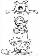 Imgenes de minions para dibujar  todo en imgenes  dibujos para