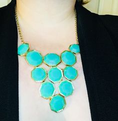January is an awesome time to thrift shop because people are getting rid of all the old crap they don't want after Christmas. I will gladly sift through all of the old crap and find my own tr… Thrift Store Hauls, January 2018, Frugal, Turquoise Necklace, Posts, Blog, Jewelry, Messages, Jewels