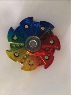 Grab a Fidget Spinner - ... now in stock! Find it here: http://www.astroman.co.nz/products/fidget-spinner-rainbow?utm_campaign=social_autopilot&utm_source=pin&utm_medium=pin