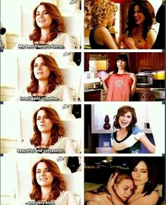 Brooke Davis and Peyton Sawyer friendship One Tree Hill