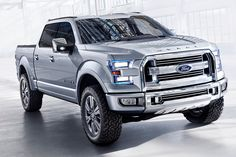 1 | The Ford Atlas Is The Inevitable Near Future Of Masculinity | Co.Design: business + innovation + design