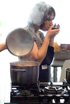 https://flic.kr/p/TKZyS8 | Curso de cocina Tex-Mex | © Fotos de Paco Franco (Doctor Muerte). Curso de cocina Tex-Mex en Flow Cooking.  koketo.es/tex-mex/ @chefkoketo