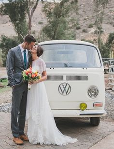 breeann + josh | Trickling Capelet from BHLDN | via: green wedding shoes | #BHLDNbride