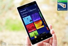 Cool Nokia 2017: Microsoft Solitaire Collection comes to Windows Phone with Xbox LIVE support | W... Windows Board Check more at http://technoboard.info/2017/product/nokia-2017-microsoft-solitaire-collection-comes-to-windows-phone-with-xbox-live-support-w-windows-board/