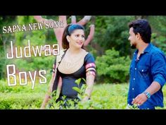 Tu Cheej Lajwaab | Pardeep Boora & Sapna Chaudhary | Raju Punjabi | Haryanvi Video Song - YouTube