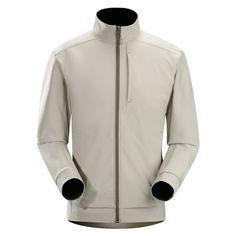 Manteau Karda d'Arc'téryx/ Arc'teryx's Karda Jacket Leather Jacket, Shirt Dress, Mens Tops, Jackets, Shirts, Dresses, Fashion, Men Wear, Studded Leather Jacket
