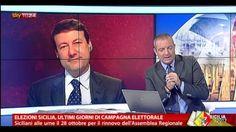 Sicilia 2012, ospite a Sky TG24 Gaspare Sturzo