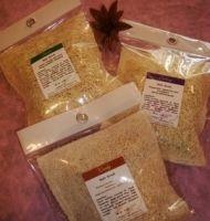 Natural Thai Exfoliating Scrub - £3.40